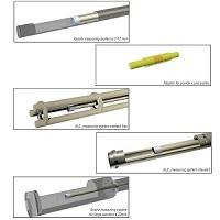Dilatometer Messsysteme