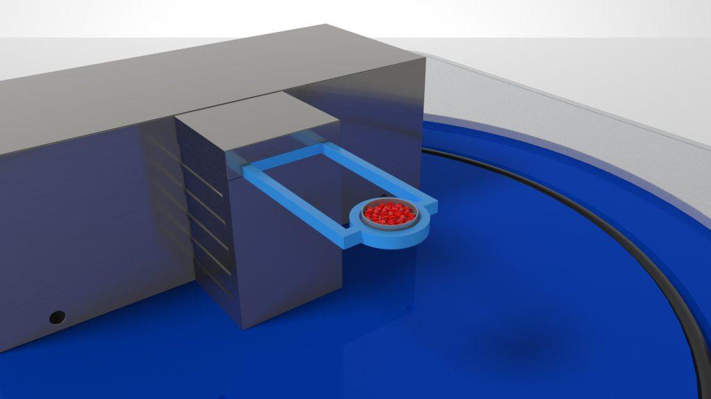 Chip-DSC 100 Sensor